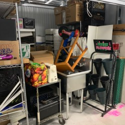 A Storage Place - Del - ID 777900