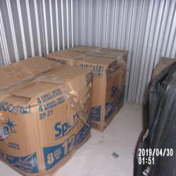 Simply Self Storage - - ID 779181