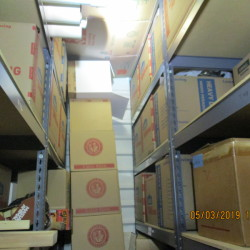 Metro Self Storage -  - ID 781858