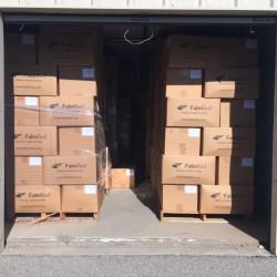 Storage Solution - La - ID 782840