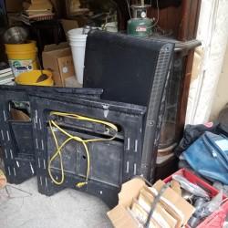 Iron Guard Storage -  - ID 783883