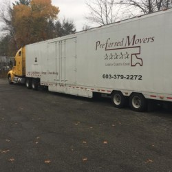 Preferred Movers NH - ID 785011