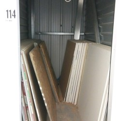Storage Solution - La - ID 785666