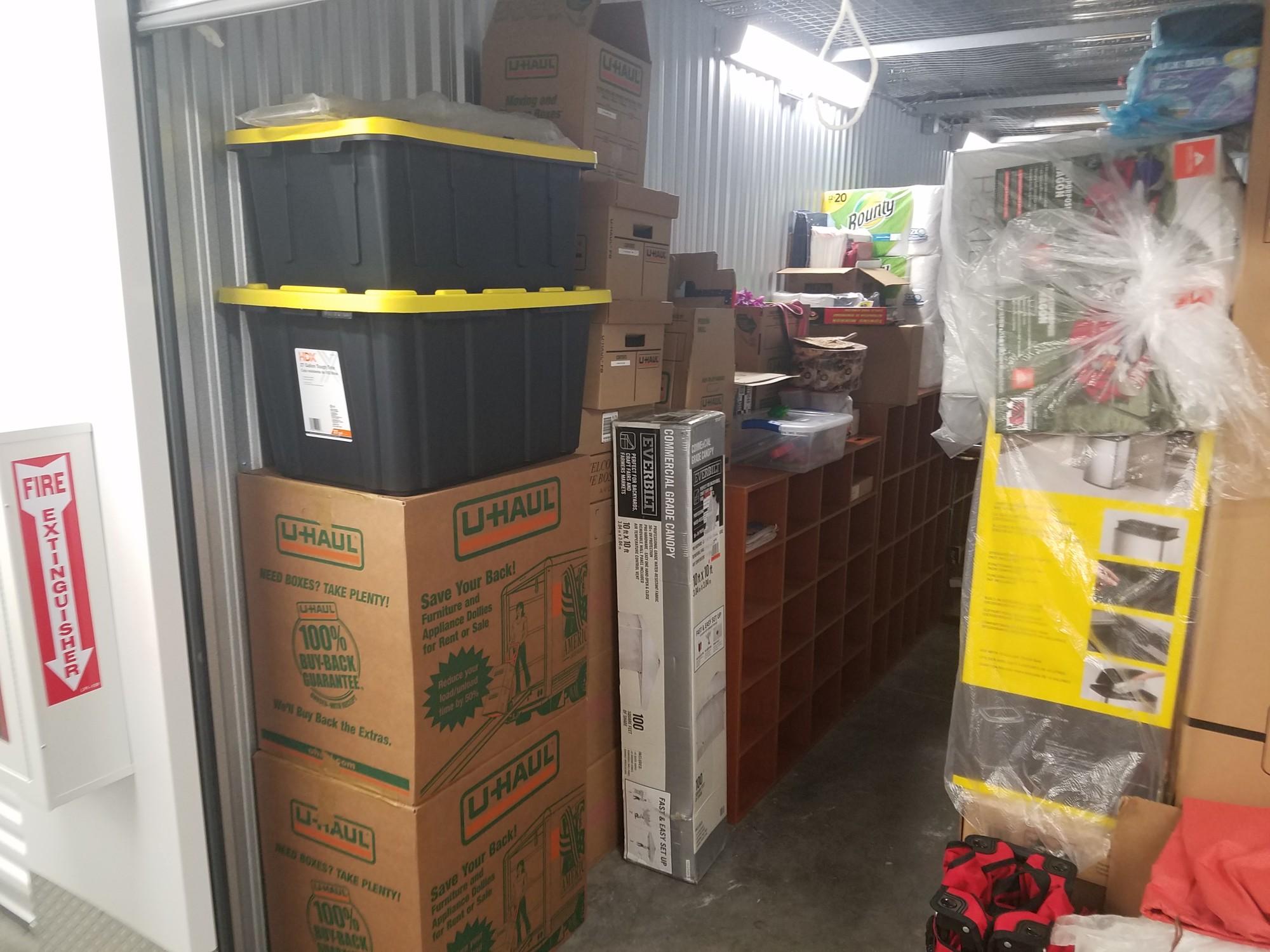Storage Unit Auction: 785995 | Knoxville, TN
