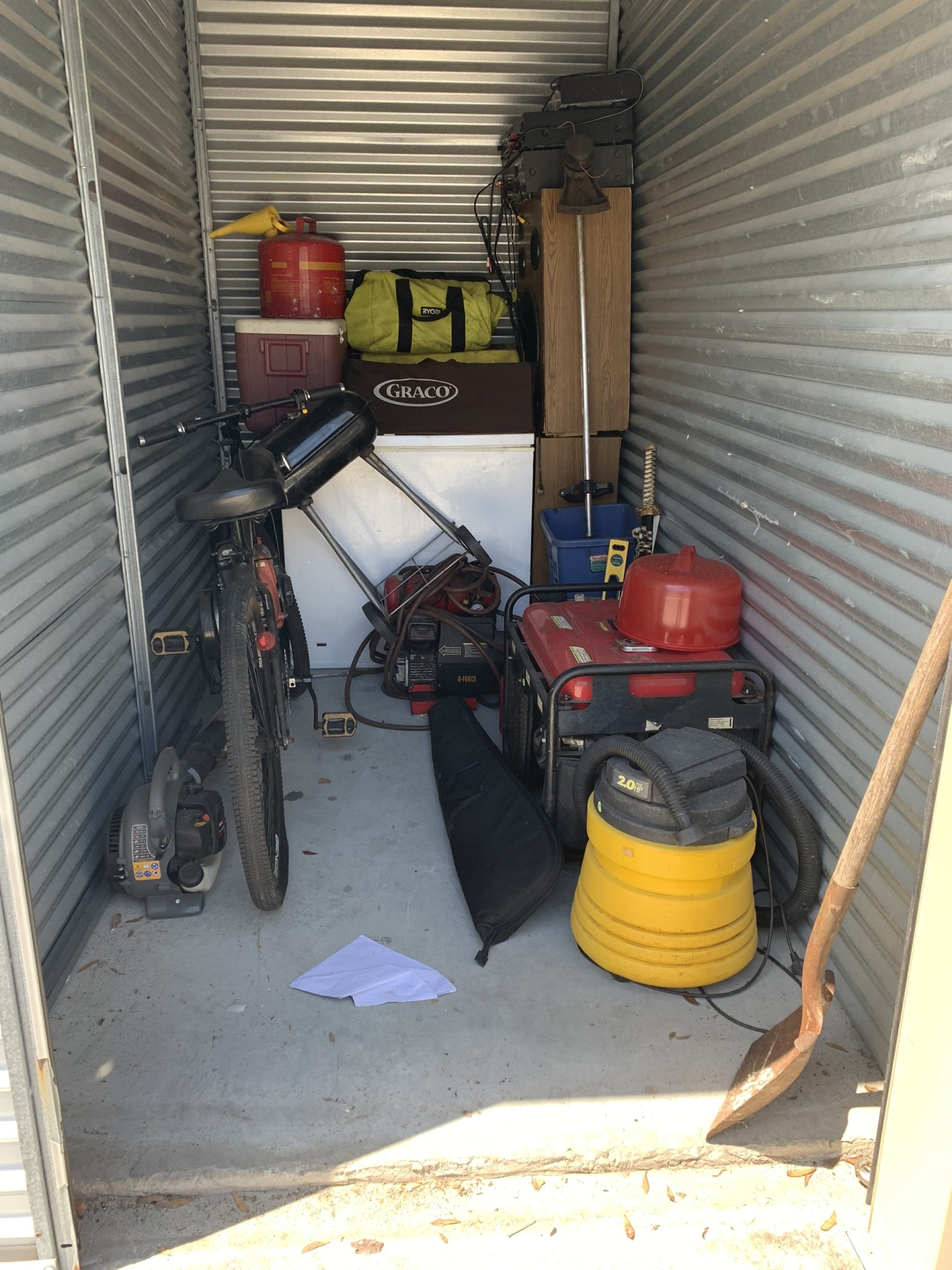 Storage Unit Auction: 787161 | Apopka, FL | StorageTreasures com