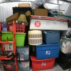 Extra Space Storage - ID 788488