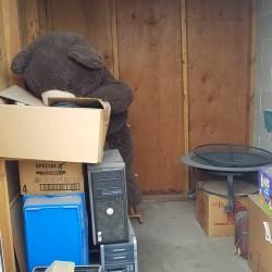 Safe Site Storage, Cl - ID 791114