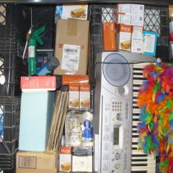 Storage Depot - ID 791205