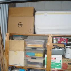 Storage Depot - ID 791235