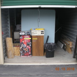A Storage Place - ID 796123
