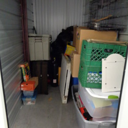 Capital Self Storage  - ID 796545