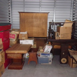 Northwest Self Storag - ID 797641
