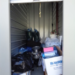 Capital Self Storage  - ID 798262