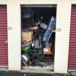 Safe Storage Etter - ID 798451