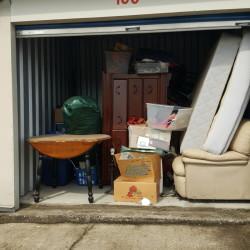 Safe Storage Frankfor - ID 798773