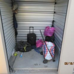 On-Site Storage - ID 798980
