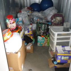 Saratoga Mini Storage - ID 799083