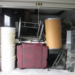 United Storage Of Ame - ID 800510