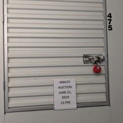 Iron Guard Storage -  - ID 800581