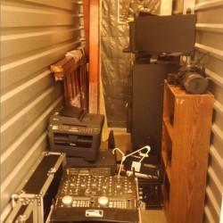 Extra Space Storage - ID 800694