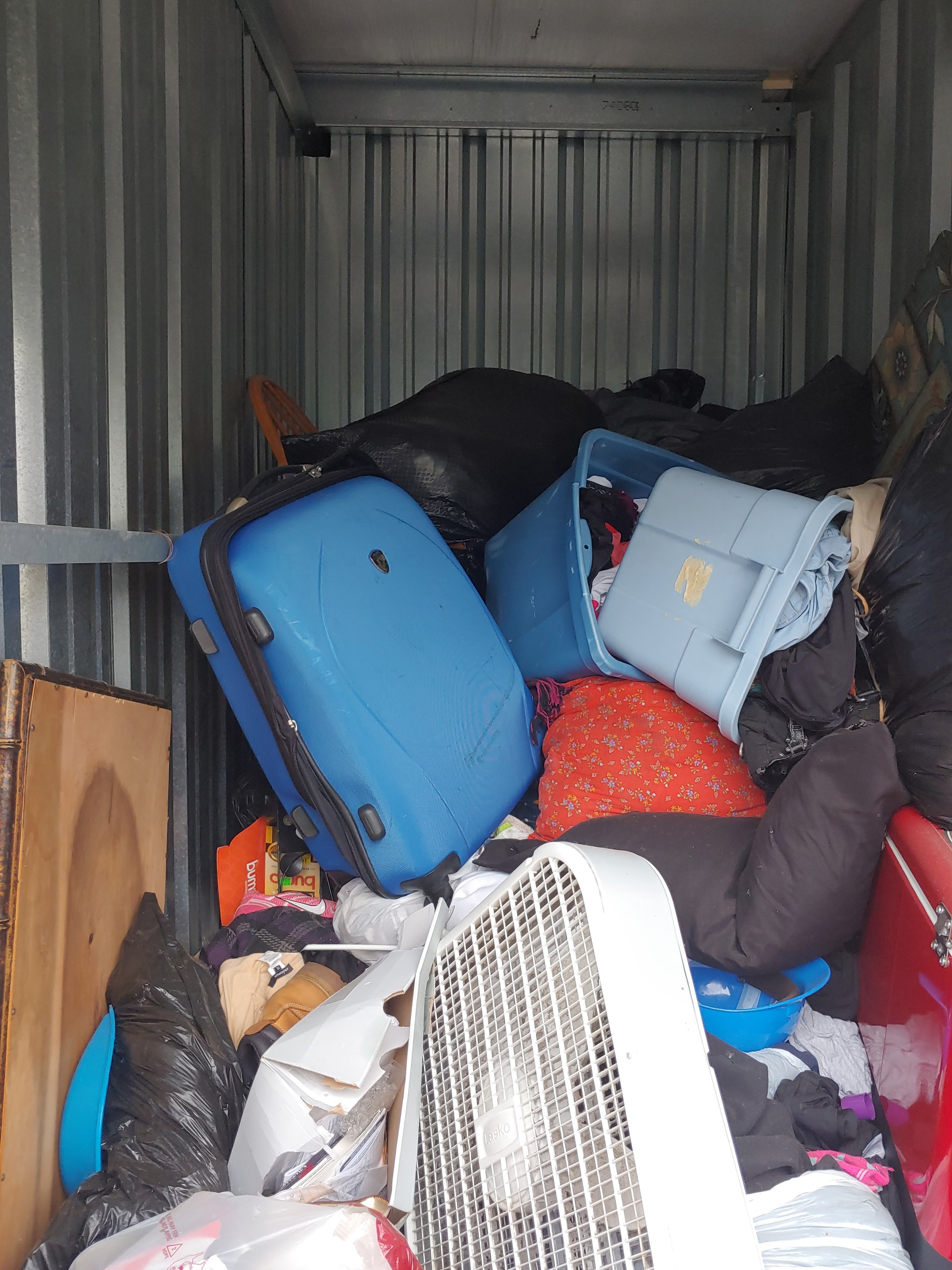 Storage Unit Auction 801136 Holland Mi