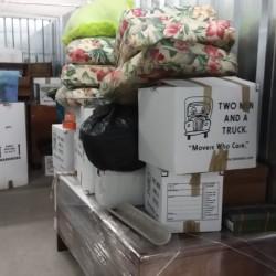 Mini Storage Depot - ID 802205