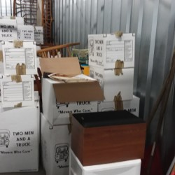 Mini Storage Depot - ID 802208