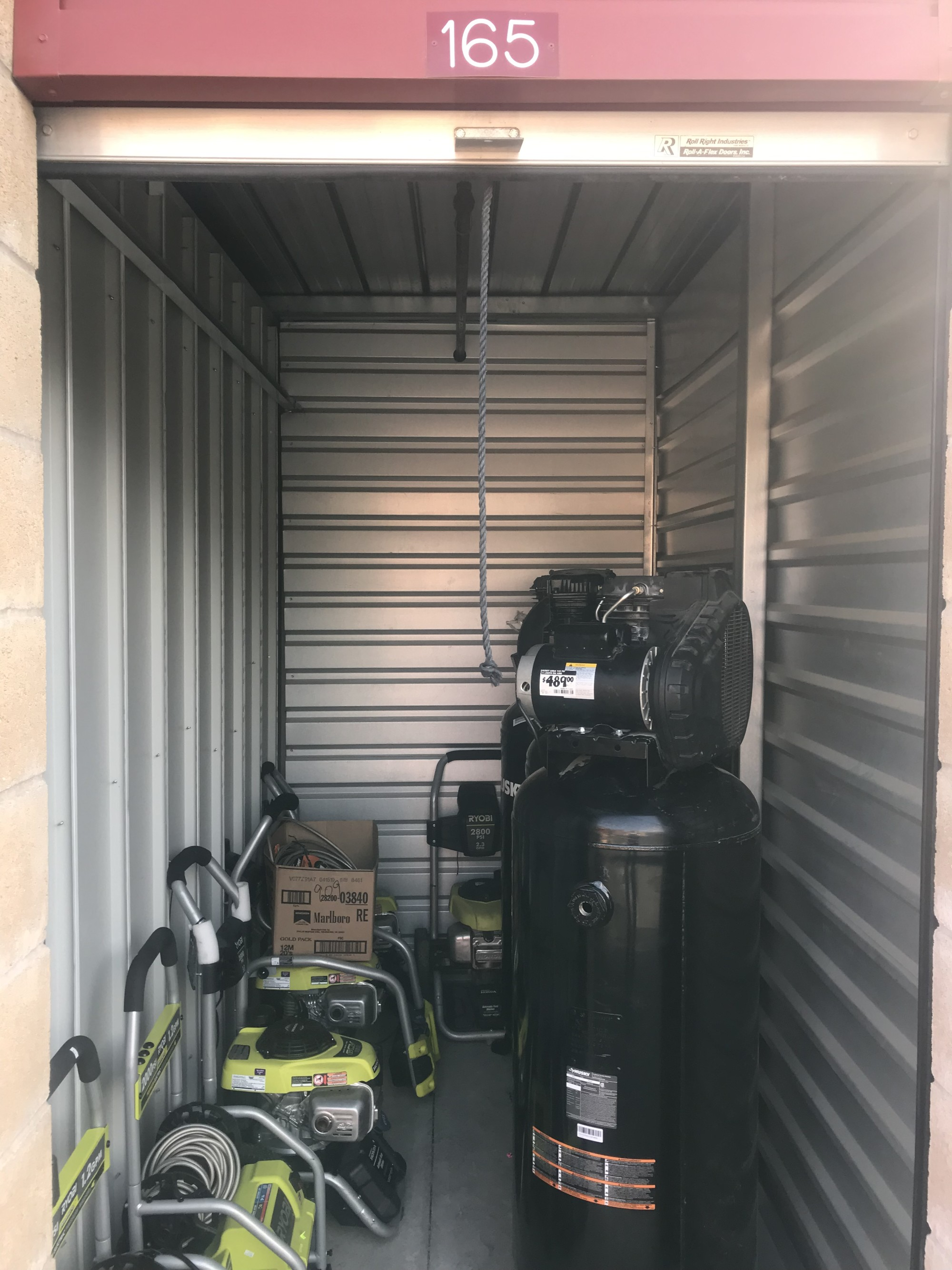Storage Unit Auction: 803977 | San Bernardino, CA