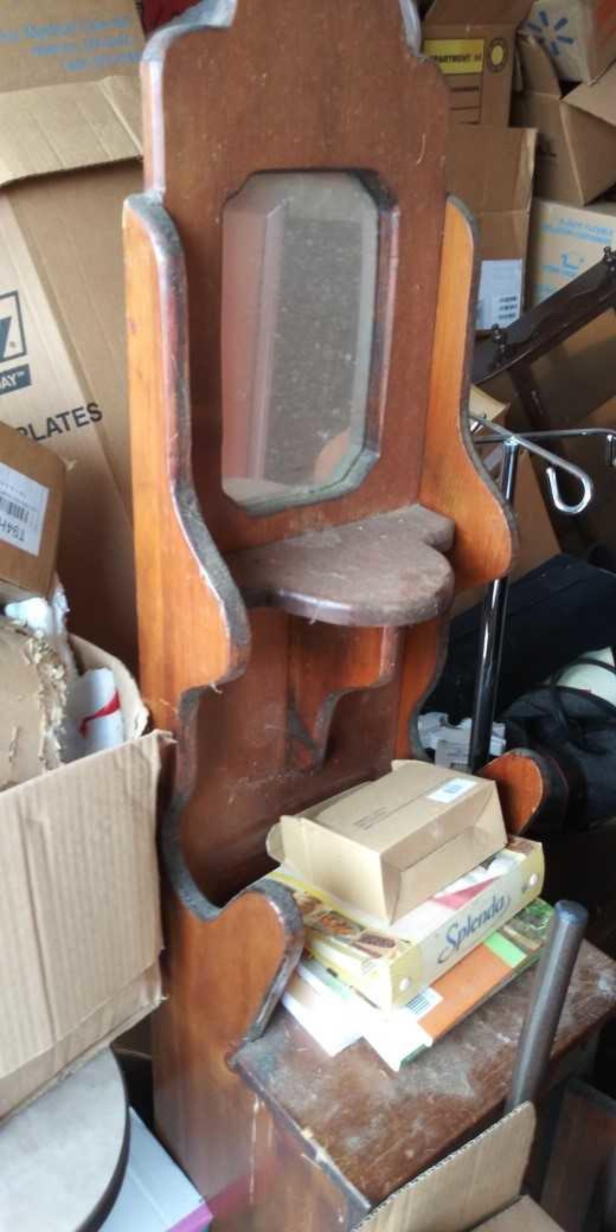 Storage Unit Auction 804981 Spartanburg Sc