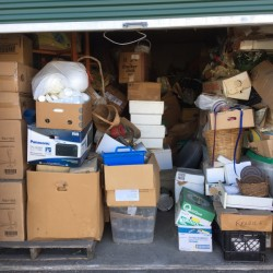 Mini Storage Depot - ID 807007