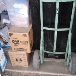 CubeSmart #6172 - ID 807249