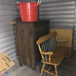 Simply Self Storage - - ID 807319