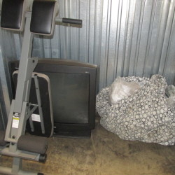 A Self Storage o - ID 808541