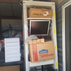 Lockaway-Storage Harr - ID 810047