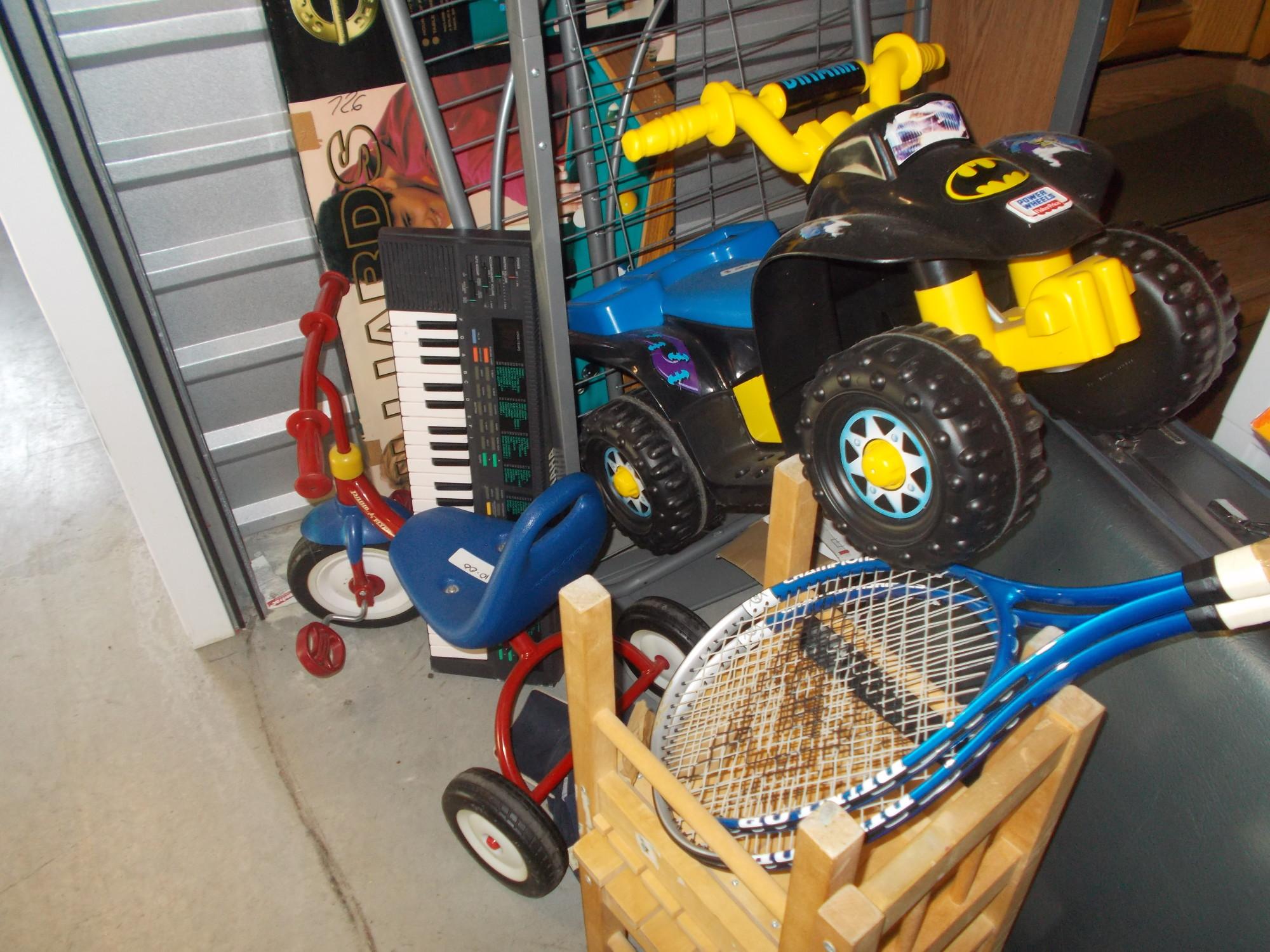Storage Unit Auction 811823 Sumter Sc
