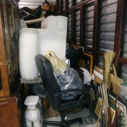 Extra Space Storage - ID 814619