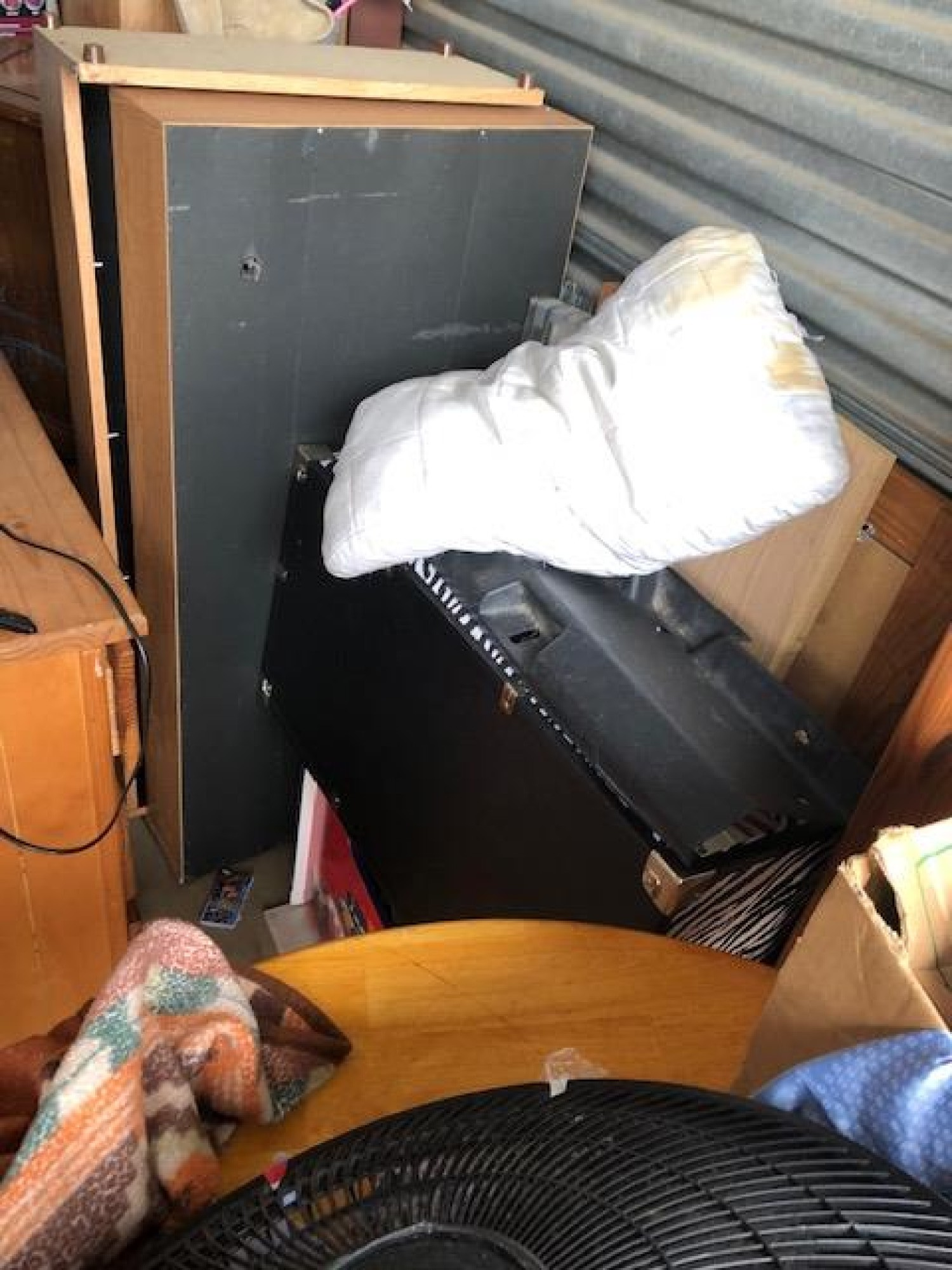 Storage Unit Auction 818332 Spartanburg Sc
