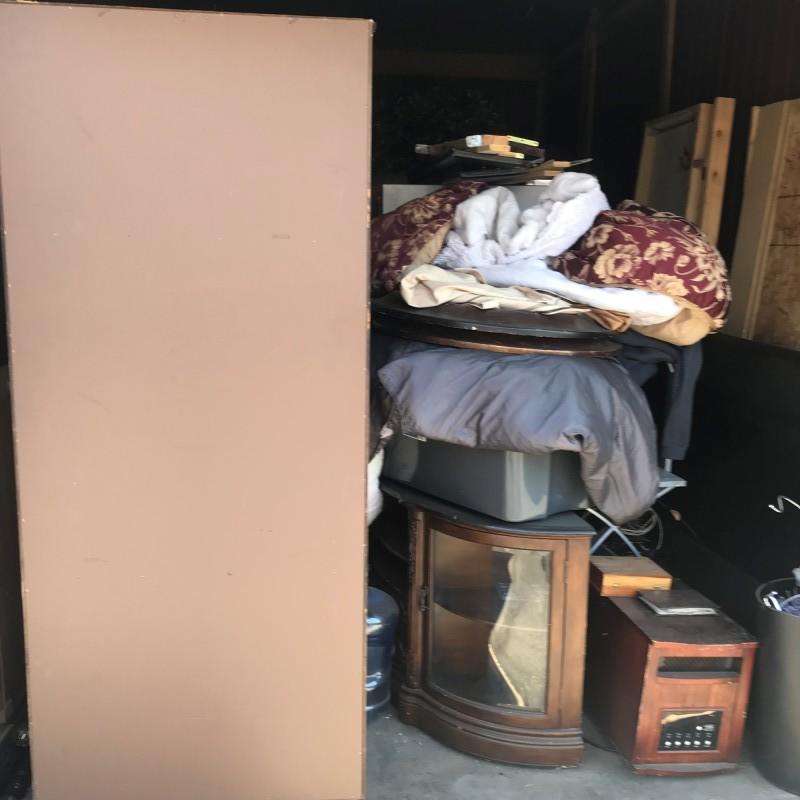 Storage Unit Auction 818704 Palmdale Ca