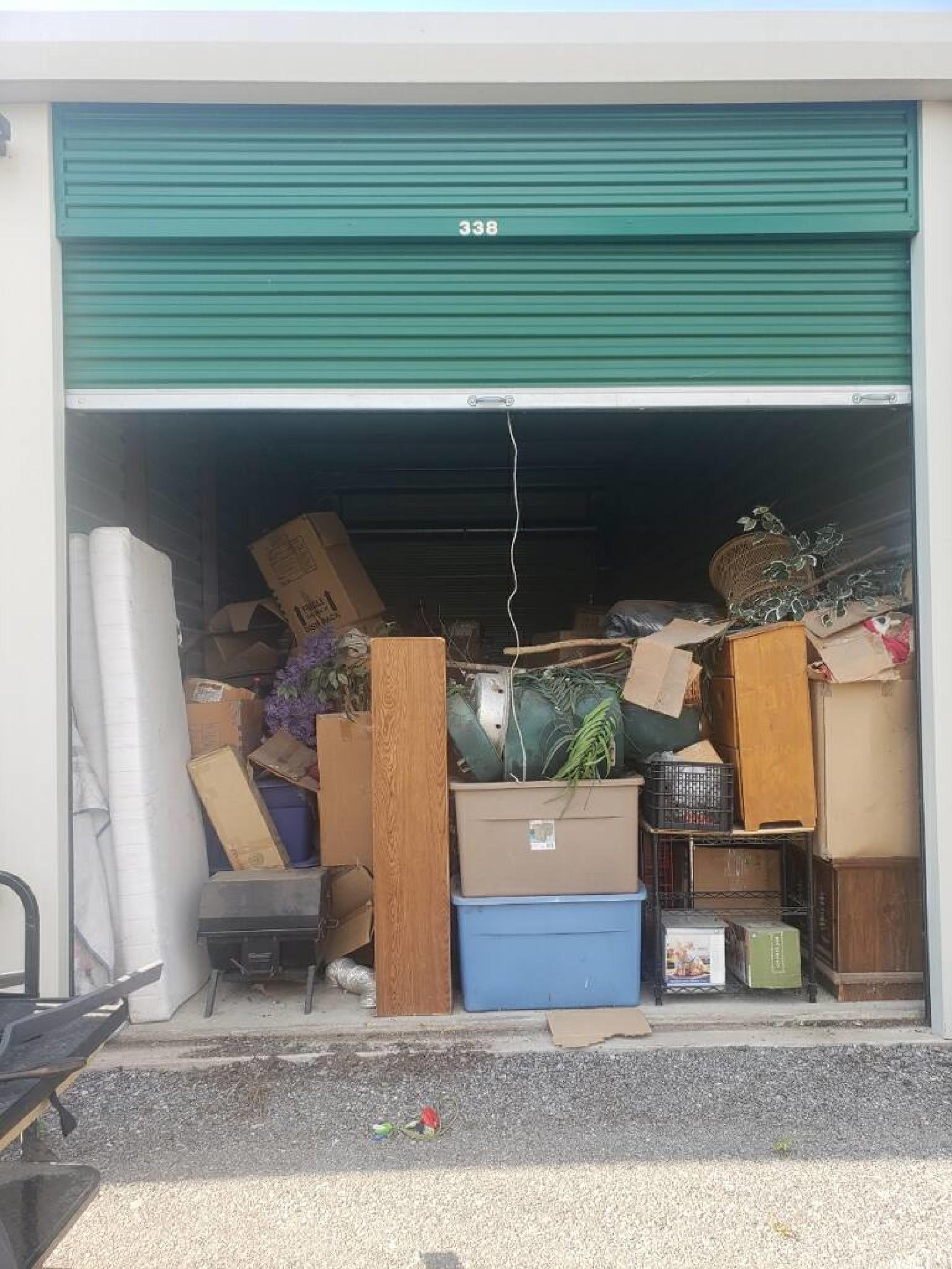 Storage Unit Auction 821587 Anna Tx Storagetreasures Com