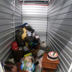 Extra Space Storage - ID 821744