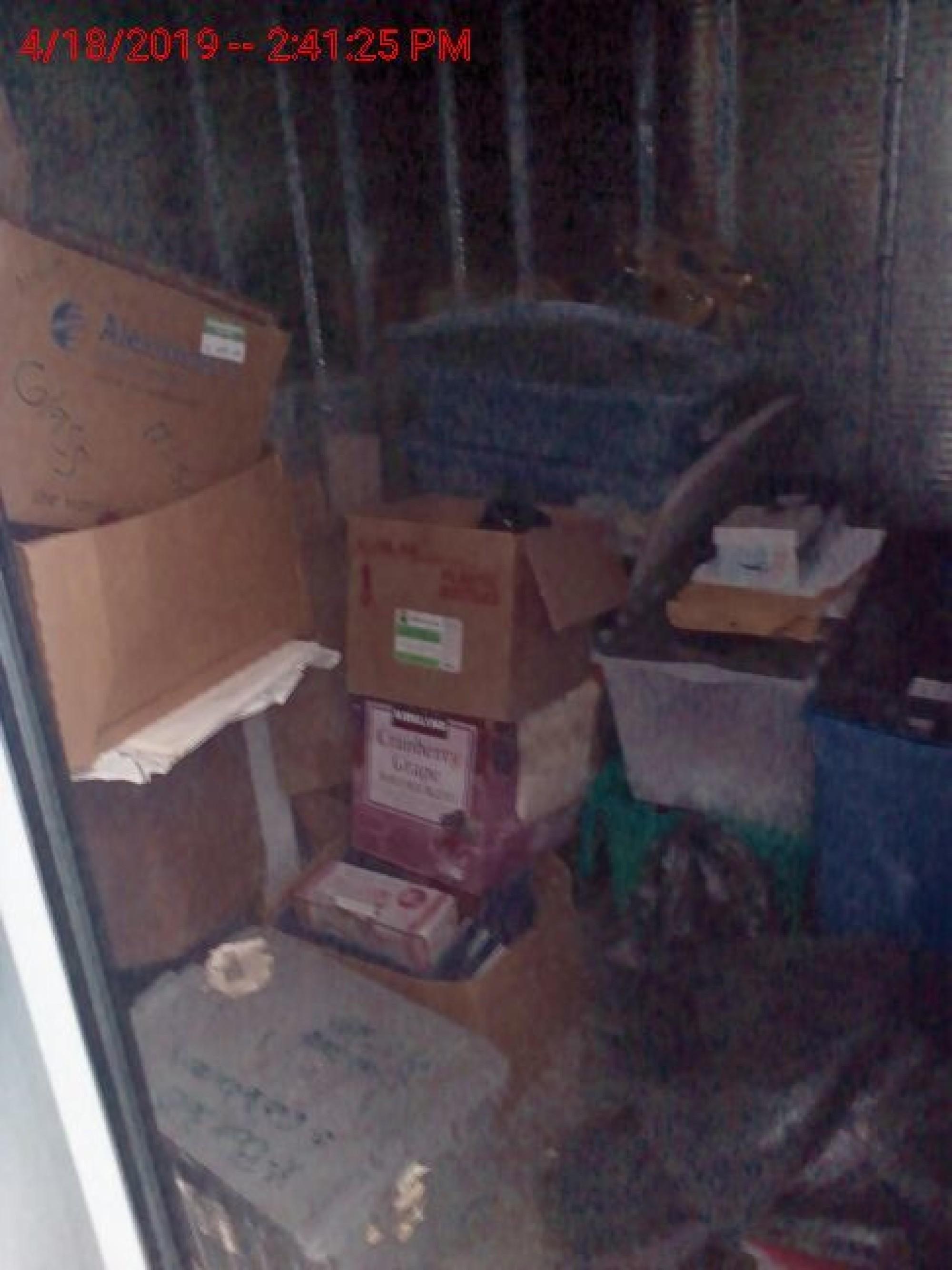 Storage Unit Auction 822249 Pacheco Ca