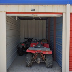 Iron Guard Storage -  - ID 822939