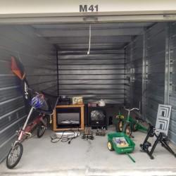 Flynn Avenue Storage - ID 823013