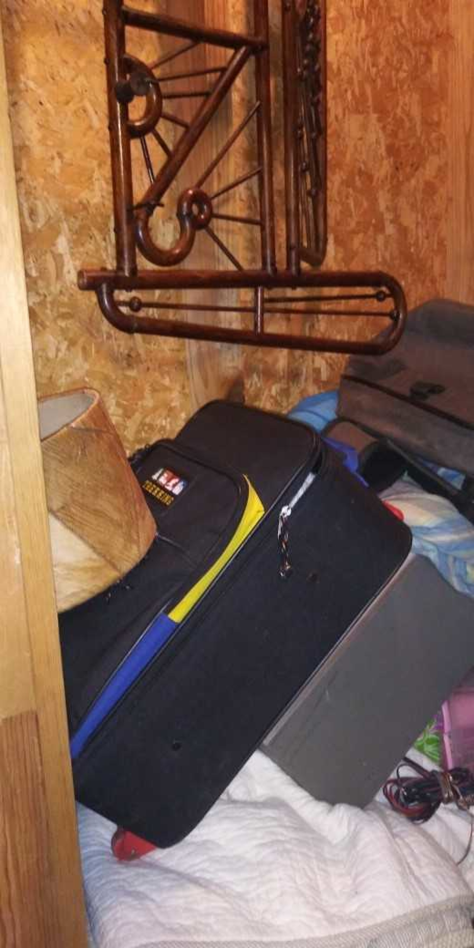 Storage Unit Auction 824460 Spartanburg Sc