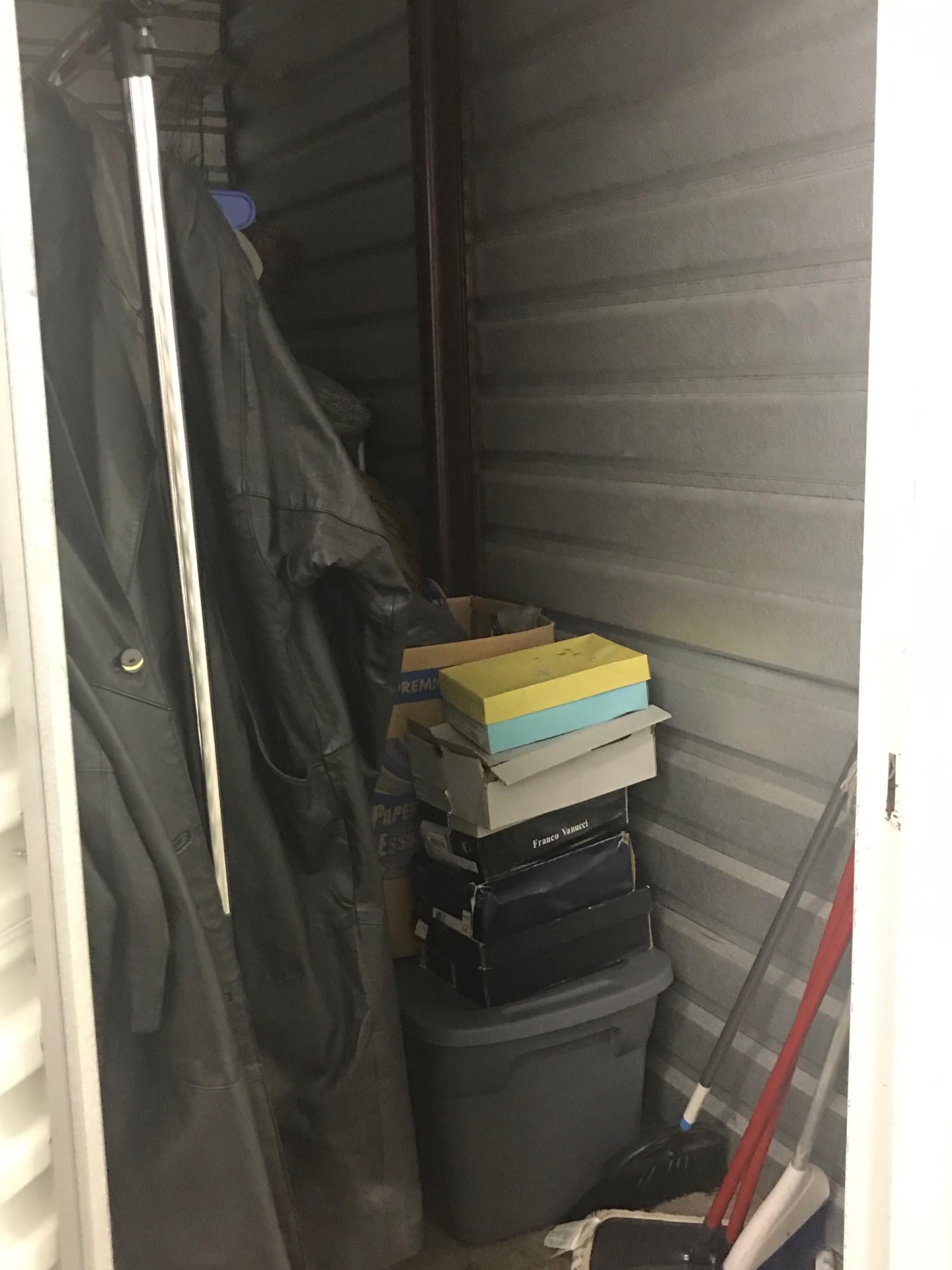 Storage Unit Auction 829825 West Monroe La