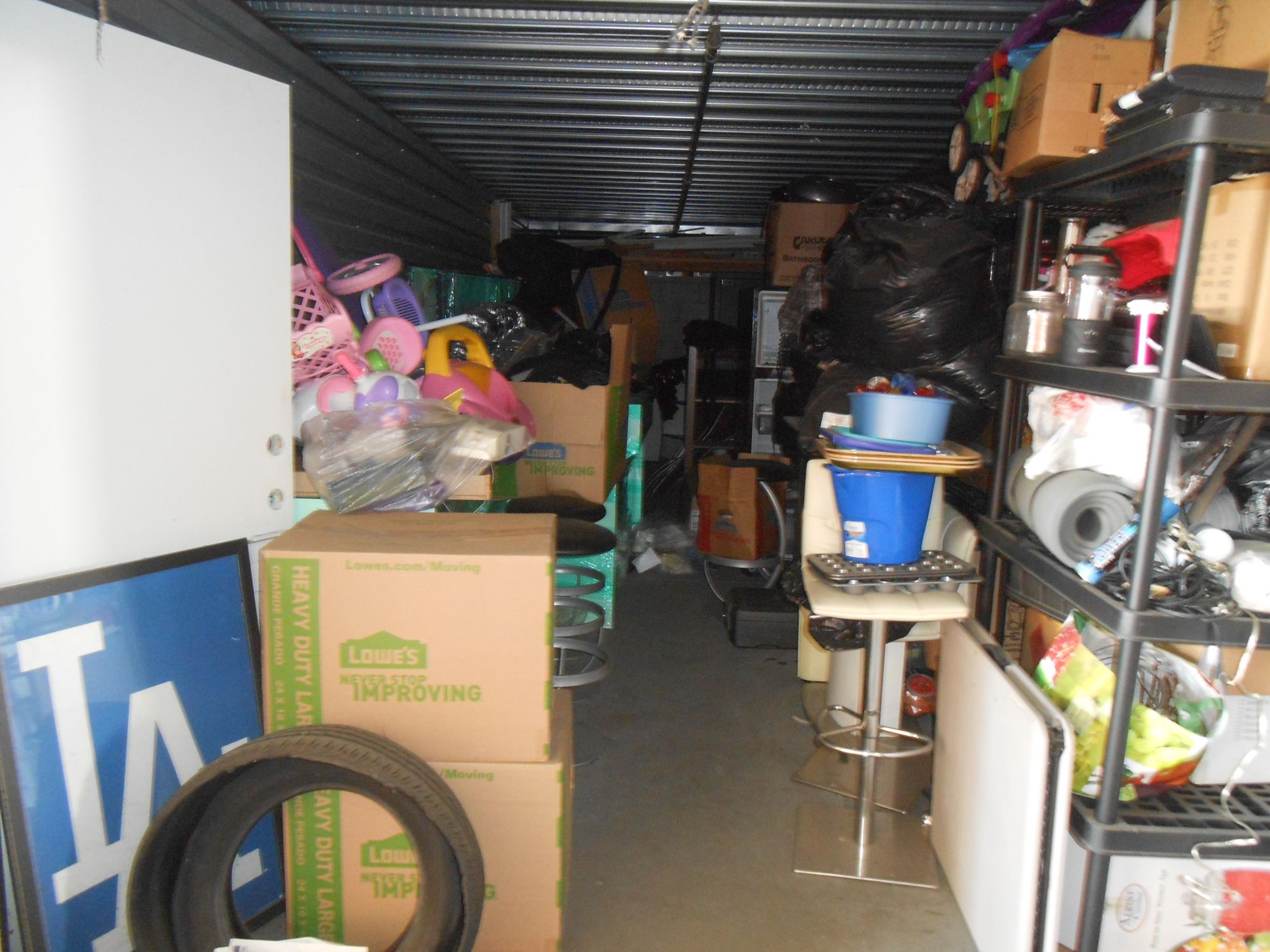 Storage Unit Auction 349269 Storagetreasures Com