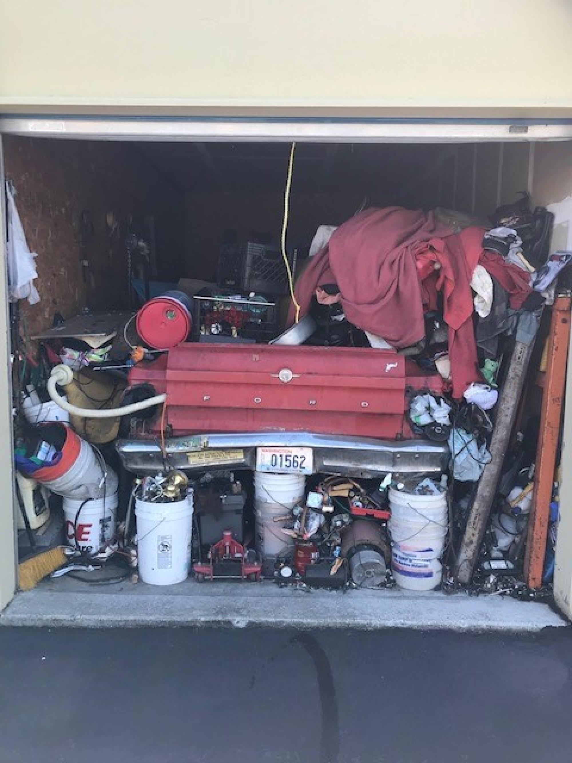Storage Treasures