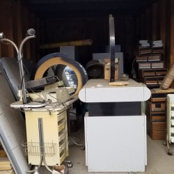 Safe Site Storage Lay - ID 836303