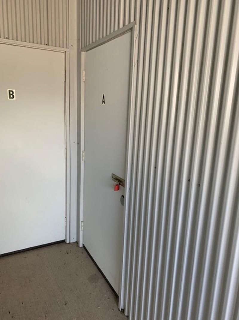 Storage Unit Auction 837553 Pasadena Tx