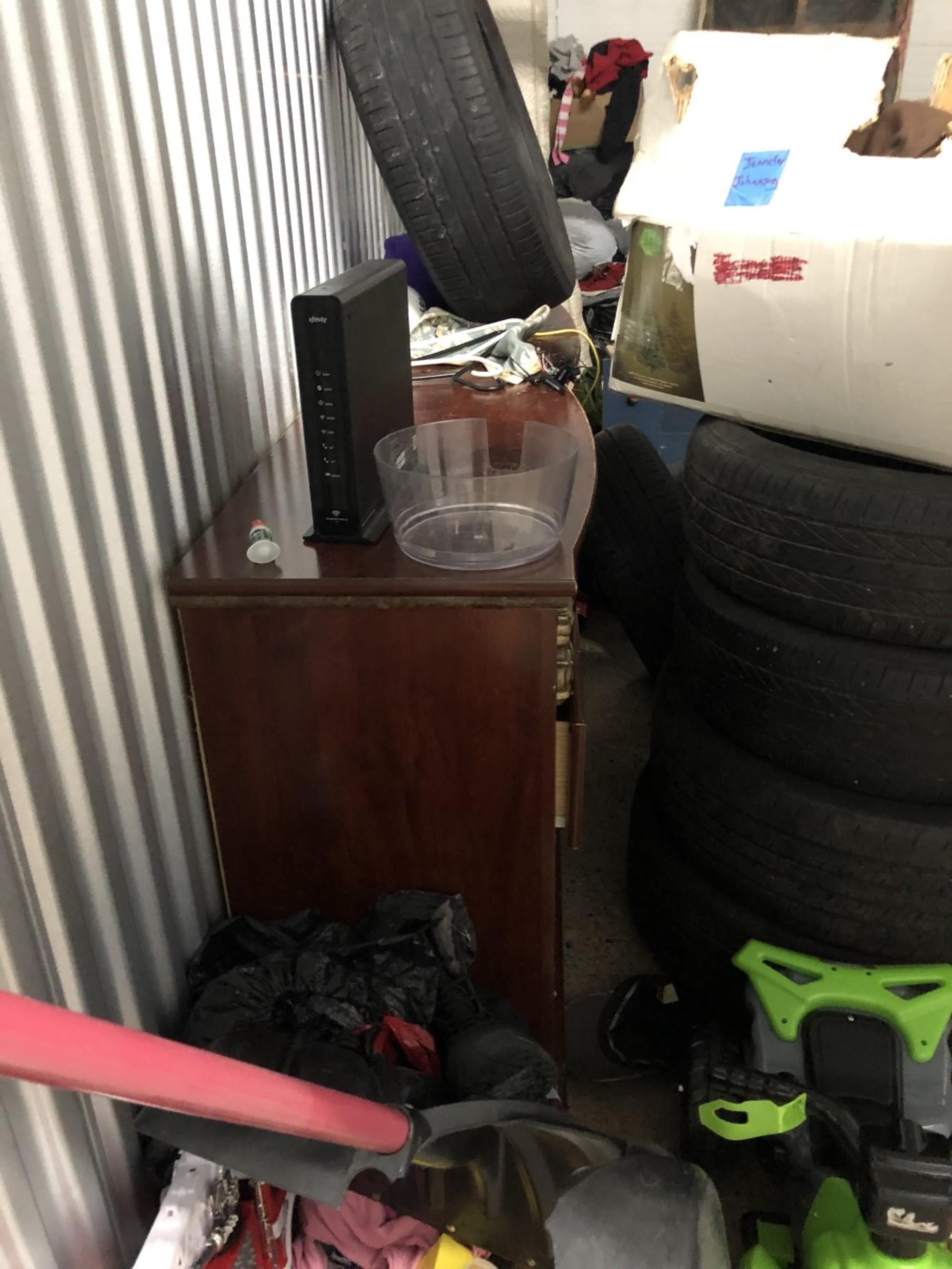 Storage Unit Auction 839413 Cottage Grove Mn